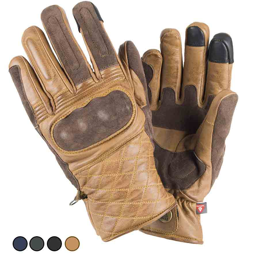 Guantes Cafe II