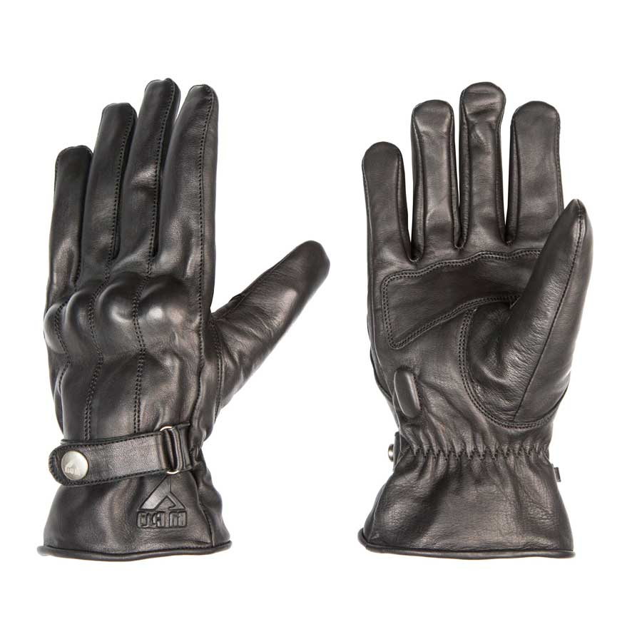 Elegant Man Gloves