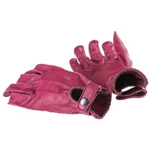 Guantes moto mujer Second-sking-lady By City