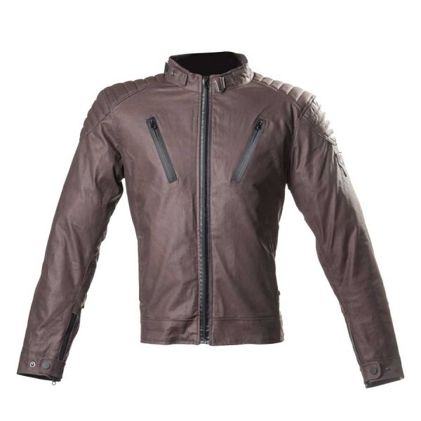 Jacket jacket Spring Man man motorcycle Summer breathable by By City