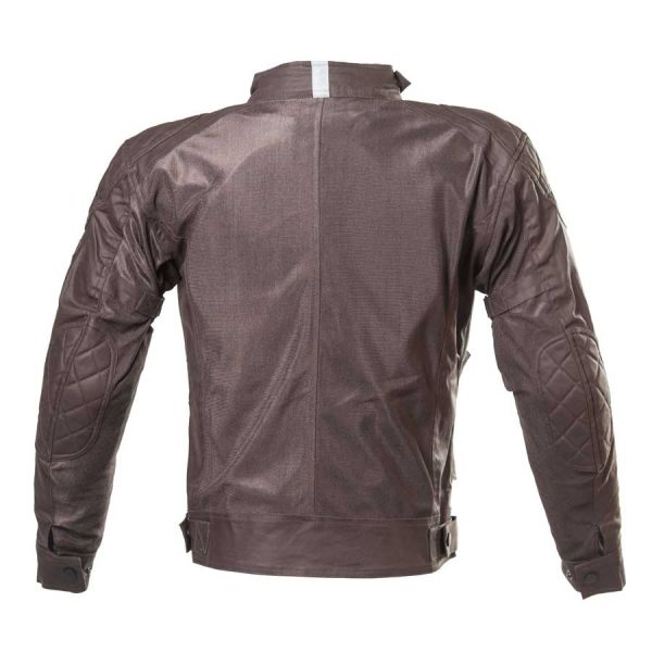 Teneree II Venty Man jacket motorcycle Summer breathable by City perforated Mesh