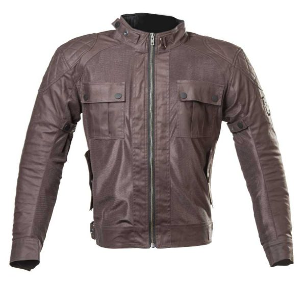 Cazadora chaqueta Teneree Venty moto Verano transpirable de By City