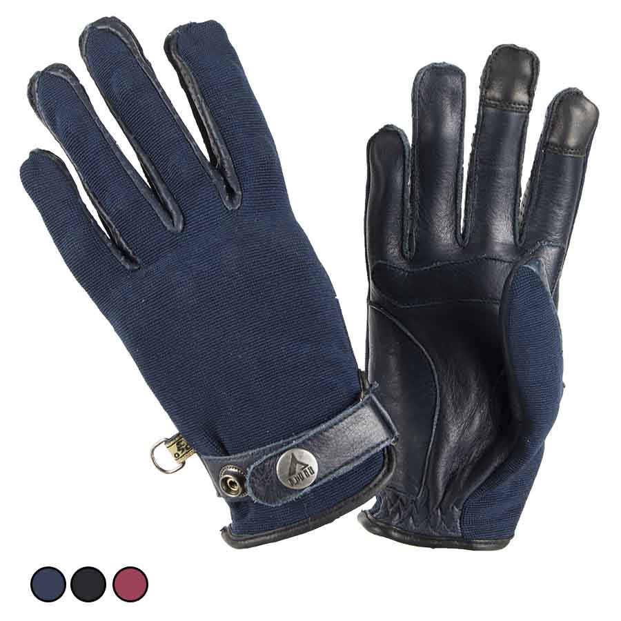 Guantes California Lady