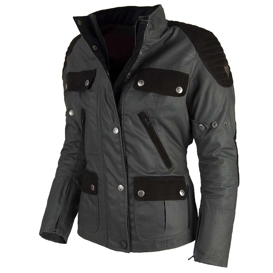 Jacket London Lady