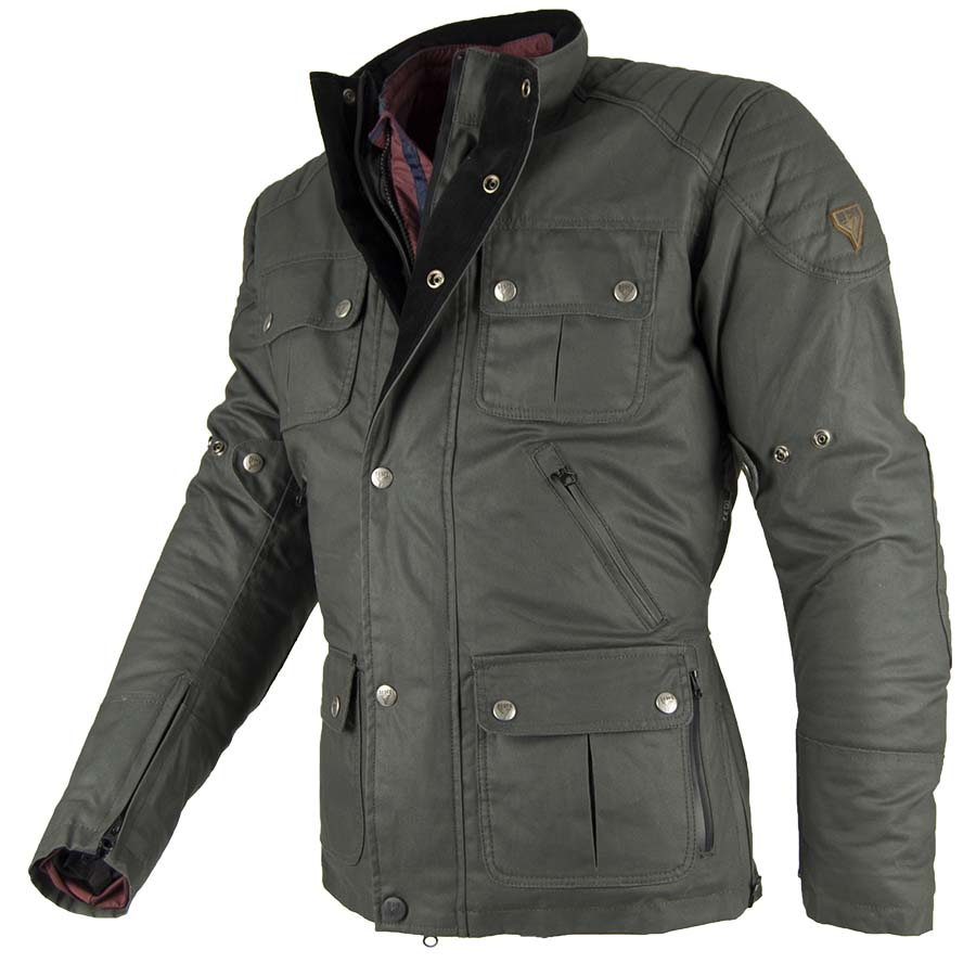 London Man Jacket